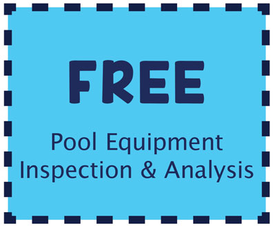 Pool Geek $25 Off First Month Service